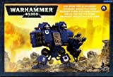 Games Workshop 99120101076 Space Marine Ironclad Dreadnought Tabletop and Miniature