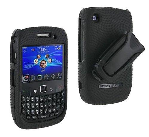 New OEM Verizon Blackberry Curve 28530Body Glove Zum Aufstecken, mit Gürtelclip Verizon Wireless Blackberry Curve