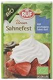 RUF Bio Sahnefest, 24er Pack (24 x 32 g)