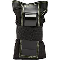 K2 Handgelenkschützer Prime W Wrist Guard - Muñequeras, color negro, talla L