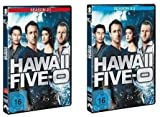 Hawaii Five-0 - Season 2 (6 DVDs)