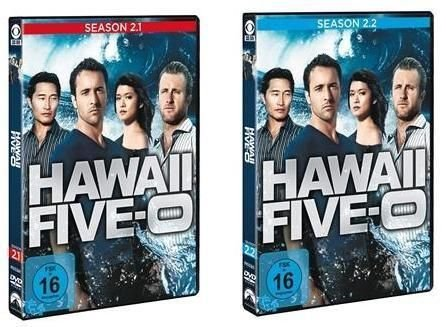 Hawaii Five 0 Staffel 9 Episodenguide Fernsehseriende