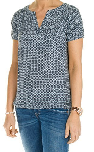 tom-tailor-womens-normal-waist-short-sleeve-blouse-blau-yonder-blue-6847-16-x-large