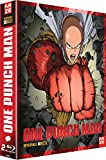 One Punch Man - Intégrale 2 BluRay Collector [Blu-ray] [Édition Collector]