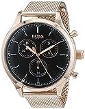 Best Rolex Watches - Hugo Boss Men's Watch 1513548 Review