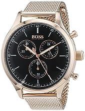 Hugo BOSS Cronografo Quarzo Orologio da Polso 1513548