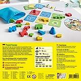 Haba 302372 - Papperlapapp, Lernspielsammlung mit 6 Spielen für Kinder ab 3 Jahren, Lernspiele zur Förderung der Sprachentwicklung, Klassiker