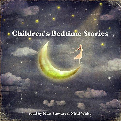 Children's Bedtime Stories - Jacob Grimm - Unabridged