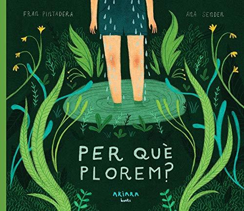 Per Què Plorem (Akialbum) por Fran Pintadera