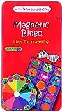 Juego de Bingo para Niños - Bingo Mágnetico