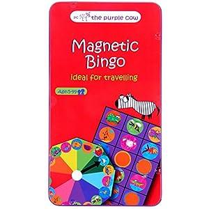 Fournier – Bingo magnético, Juego de Mesa (1034982)