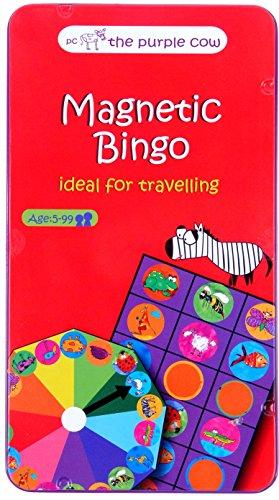 Fournier - Bingo magnético