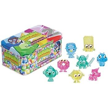 Moshi Monsters Rox Collector Tin Edition 2