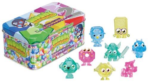 Image of Moshi Monsters Rox Collector Tin Edition 2