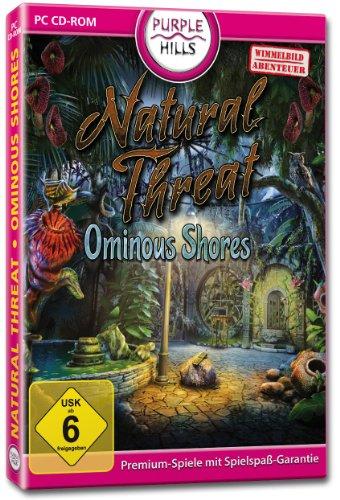 Natural Threat - Ominous Shores [Edizione: Germania]