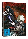 Hellsing - Ultimate OVA Vol.5 Mediabook