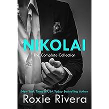 NIKOLAI:  The Complete Boxed Set