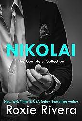 NIKOLAI:  The Complete Boxed Set (English Edition)
