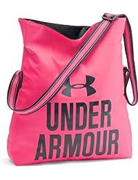 Under Armour - para mujer Multi Sport bolso bandolera cross body rosa Harmony Red Talla:42 x 36 x 8 cm, 11.5 Liter