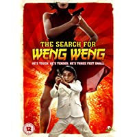 Search For Weng Weng. The