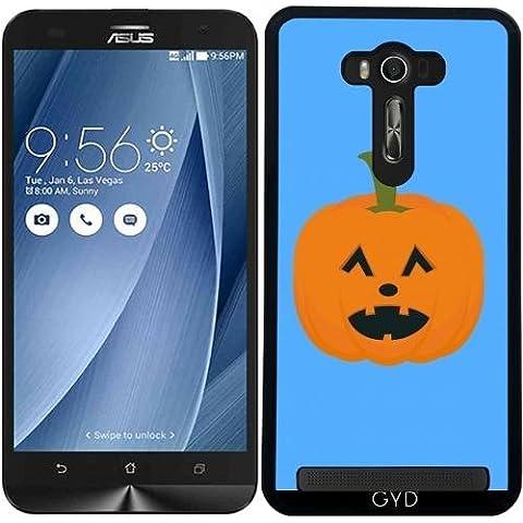 Custodia per Asus Zenfone 2 Lazer (ZE550KL) - Halloween by ilovecotton