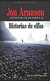 Historias de elfos (Leyendas de Islandia)