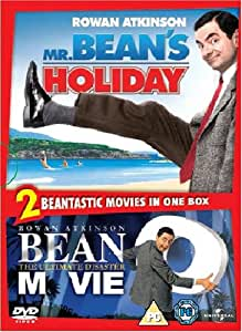Mr. Bean's Holiday/Bean - the Movie [UK Import]