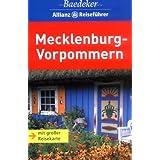 Baedeker Allianz Reiseführer Mecklenburg-Vorpommern