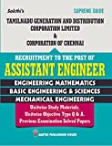 #8: TANGEDCO & CORPORATION OF CHENNAI - Assistant Engineer Mechanical study material, objective type q&a, previous year solved papers