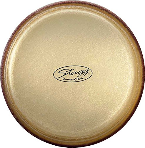 STAGG BWM 7 5 HEAD   7 5 HEAD FOR BWM BONGO DRUM