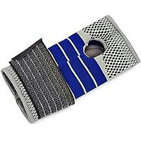 Handgelenkbandage – Handgelenkstütze – Wrist Wrap-Adjustable Wrist Brace Sleeve Compression with Silicone Pad... preisvergleich bei billige-tabletten.eu