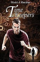 Time Keepers by Nicki J Markus (2015-01-12)