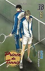 Prince du tennis Vol.38