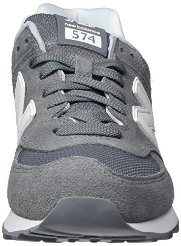 New Balance Ml574cna, Sneakers basses homme Gris (Grey)
