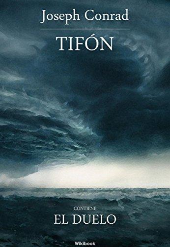 Tifón por Joseph Conrad