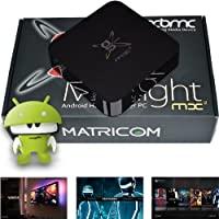 G-Box Midnight MX2 Android 4.2 Jelly Bean Dual Core XBMC