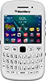 Blackberry Curve 9320 Import 3G with Optical Trackpad, NO BBM (White)