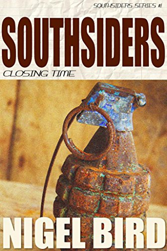 Southsiders (Closing Time 4)