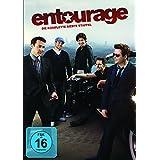Entourage - Die komplette siebte Staffel