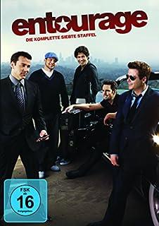 Entourage - Die komplette siebte Staffel [2 DVDs]