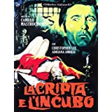 la cripta e l'incubo dvd Italian Import by christopher lee