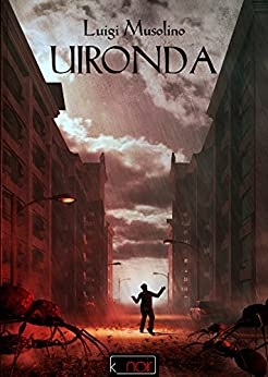 Uironda (k_noir Vol. 13) di [Musolino, Luigi]
