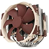 Noctua NH-D15 SE-AM4 Premium Grade 140mm - AM4 AMD Cpu Cooler for Ryzen (165mm Height Special Cooler)