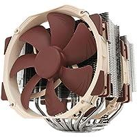 Noctua NH-D15 SE-AM4 Special Edition Dissipatore per CPU, Marrone