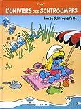 Univers des Schtroumpfs - tome 3 (OP Vu à la télé)