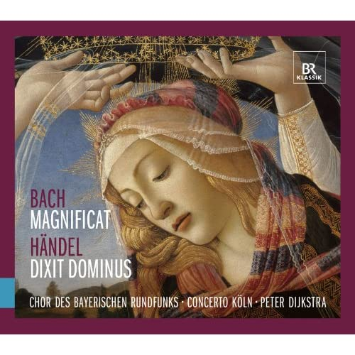 Magnificat in D Major, BWV 243: Et exultavit (Soprano 2)