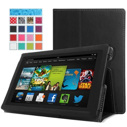 Fire 7 Case Kindle 2012 Hd ('MoKo mok8615 7