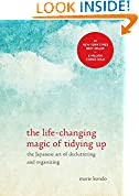 #10: The Life-Changing Magic of Tidying Up: The Japanese Art of Decluttering and Organizing