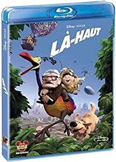 Là-haut (Oscar® 2010 du Meilleur Film d'Animation) [Blu-ray] (B0029F1YUY) | Amazon Products