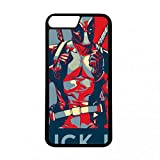 Apple iPhone 7 Coque rigide Apple iPhone 7 Deadpool Étui en silicone